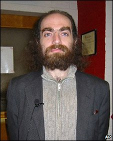 Grigori Perelman
