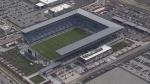 Avaya Stadium - after
