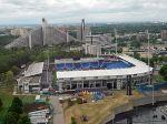Montreal stadium